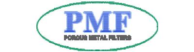 PMF – Porous Metal Filters